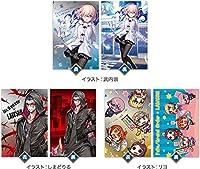 ローソン限定 Fate/Grand Order キャンペーン オリジナルメタリックブロマイド 全3種