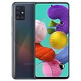 Samsung Galaxy A51 SM-A515F/DS 128GB 6GB RAM (GSM Only, No C…