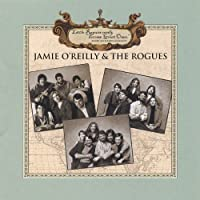 Jamie Oreilly & the Rogues a Collection of Rogues