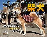 2018カレンダー 柴犬げんきな おはなしカレンダー ([カレンダー])