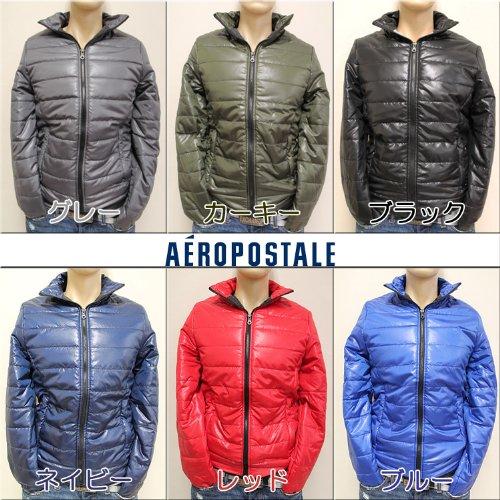 AEROPOSTALE(エアロポステール) ジャケット メンズ [ブラック] M [並行輸入品]