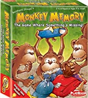 Monkey Memory [並行輸入品]