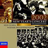 ニューイヤーコンサート2002
