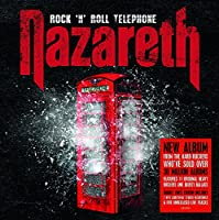 Rock 'n' Roll Telephone [12 inch Analog]