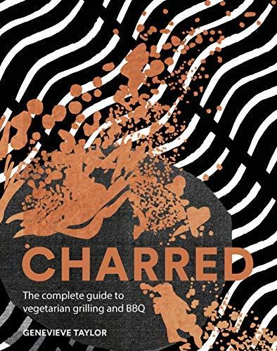 Charred (English Edition)