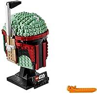 レゴ(LEGO) スター・ウォーズ ボバ・フェット(TM)のヘルメット
