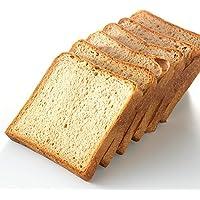 糖質オフ食パン 1斤(6枚+耳あり)(低糖工房)糖質制限やダイエットにおすすめ! (糖質89% オフ ふすま食パン 1斤(380g))
