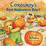 Corduroy's Best Halloween Ever! 画像