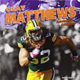 Clay Matthews (Awesome Athletes)