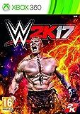 WWE 2K17 (Xbox 360) (輸入版)