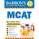 MCAT with Online Tests