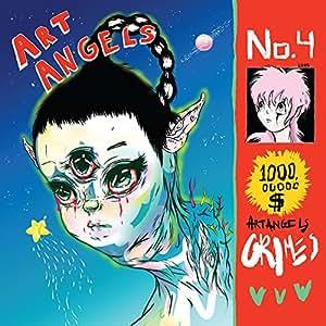 Art Angels [輸入盤CD] (CAD3535CD)