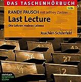 Last Lecture - Das Taschenhoerbuch