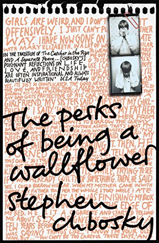 Simon & Schuster『The Perks of Being a Wallflower』