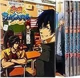 戦国BASARA オフィシャルアンソロジーコミック 学園BASARA コミック 1-5巻セット (カプコンオフィシャルブックス)