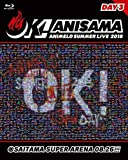 "Animelo Summer Live 2018""OK!""08.26[Blu-ray/ブルーレイ]"