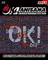 "Animelo Summer Live 2018""OK!""08.26 [Blu-ray]"