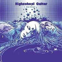 Highschool Guitar [Analog]