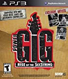 Rise of the Sixstring (Software Only) (輸入版:北米) PS3