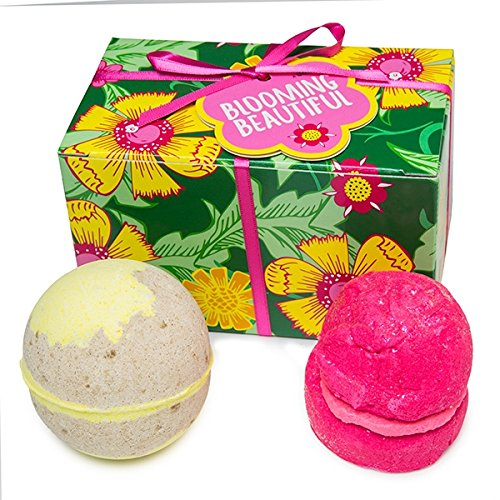 LUSH ラッシュ BLOOMING BEAUTIFUL ブル...