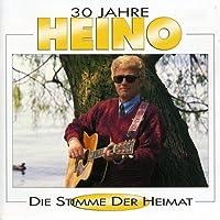 30 Jahre Heino: Die Stimme Der Heimat