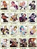 あんさんぶるスターズ! ビジュアル色紙コレクション3 BOX商品 1BOX = 16個入り、全16種類