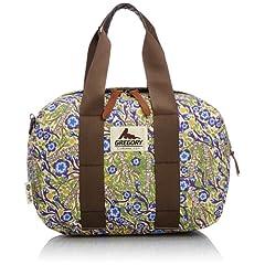Duffle Bag XS: The Bungaloo
