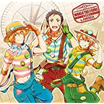 【Amazon.co.jp限定】 GAME『アイドルマスター SideM』THE IDOLM@STER SideM WORLD TRE@SURE 02 (デカジャケット付)