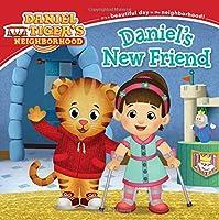 DANIELTIGER NEW FRIEND (Daniel Tiger's Neighborhood)