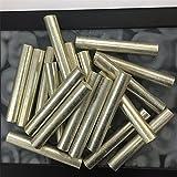 20個セット小きなサイズ マグネシウム金属棒Mg
