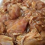 味付き鶏モモ肉(伊勢どり)(1kg)(バーベキュー)(焼き鳥)(山賊焼き)(銘柄鶏)
