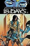 18 DAYS Issue 04: RAIN OF BLOOD (English Edition)