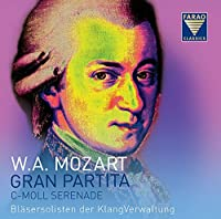 Mozart: Gran Partita/Night Mus