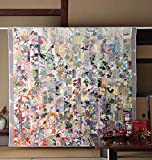 キルトジャパン2020年1月号冬 QUILTS JAPAN 画像
