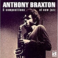 Three Compositions of New Jazz [12 inch Analog]