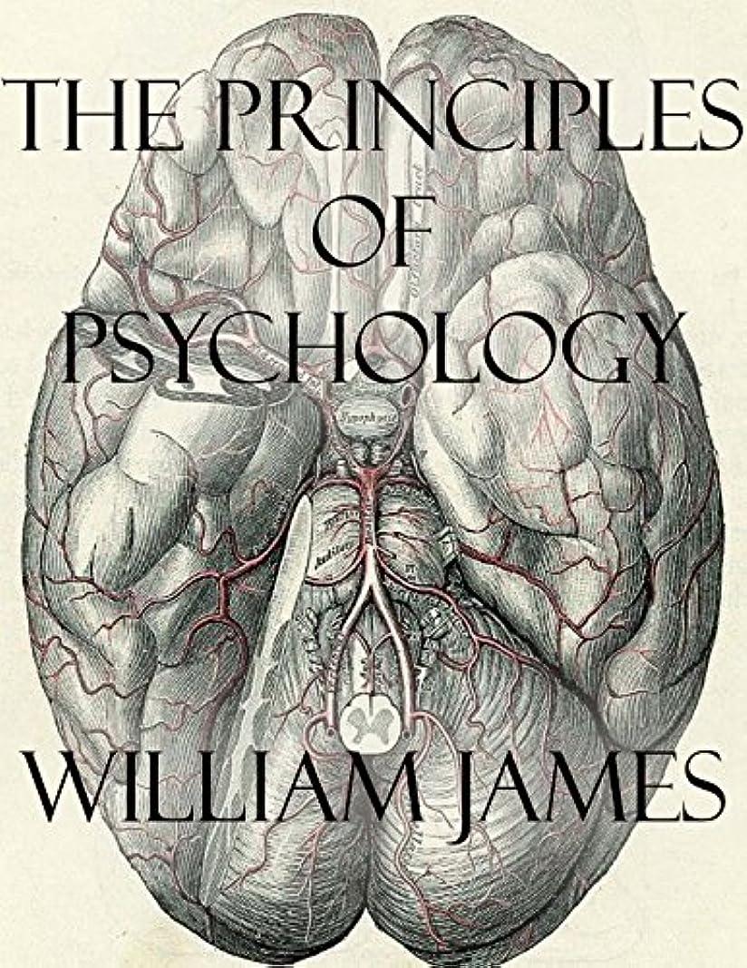 上下するバラエティ失業者The Principles of Psychology (English Edition)