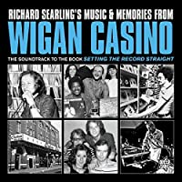 Richard Searling's Music & Mem [12 inch Analog]