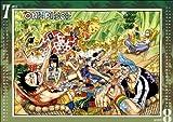 ONE PIECE 2010 コミックカレンダー ([カレンダー])