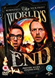 The World's End [DVD] [Import]