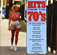 Hits from 70's