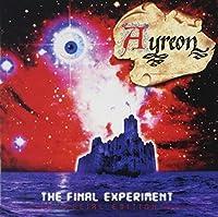 Final Experiment (Spec)