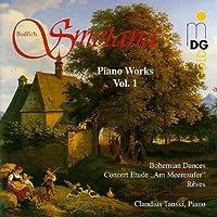 Piano Works 1 by B. Smetana