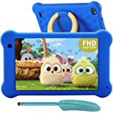 AEEZO Kids Tablet 7 inch WiFi Android 10 Tablet PC 2020 New FHD 1920x1200 IPS Screen, 2GB RAM 32GB ROM, Parental Control, Kid