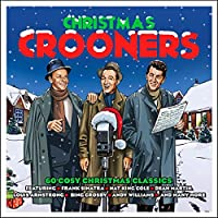 Christmas Crooners [Import]