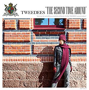 The Second Time Around【初回盤(CD+DVD)】