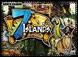 7つの島 第2版