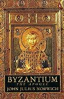 Byzantium - The Apogee (v. 2) by John Julius Norwich(1993-12-07)