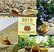 2015 カピバラさん 壁かけカレンダー ([カレンダー])