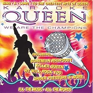 Karaoke Queen 1
