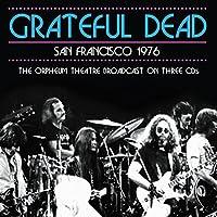 Grateful Dead音楽バンドポスター28インチx 24インチ/ 16インチx 13インチ 13 inch x 13 inch